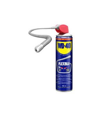 Oleo wd 40 Flexivel 400ml