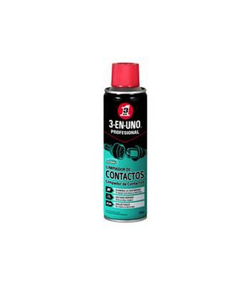 Limpa contactos electricos 3-en-uno 250 ml