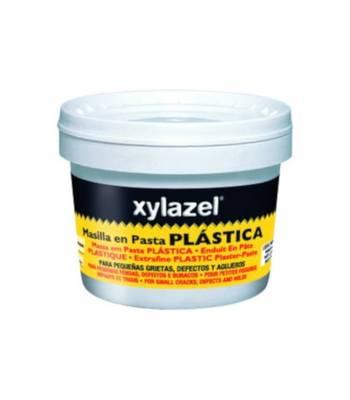 Massa Regularização Plastica 750 gr